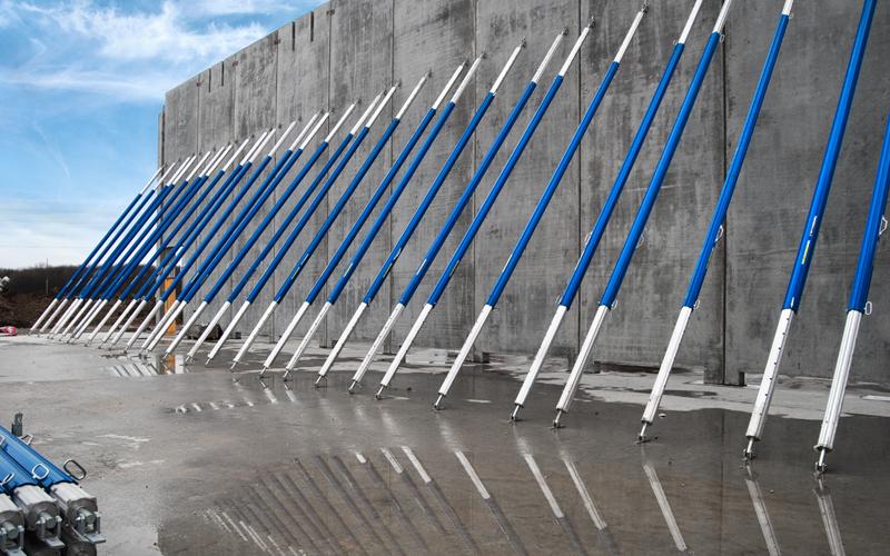 Nouveau : DokaRex, le bracon de stabilisation ergonomique - Batiweb