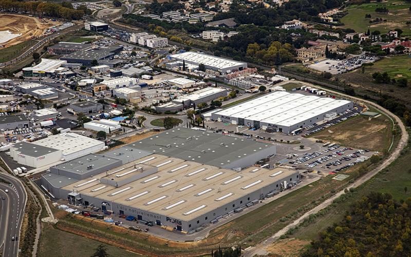 PROFILS SYSTÈMES poursuit ses investissements : 13,5 millions € pour une deuxième presse d'extrusion sur son site de Baillargues - 34 - Hérault - Batiweb