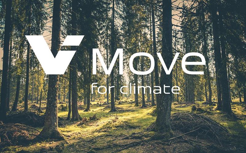 #ViMoveForClimate, le challenge lancé par Viessmann pour la préservation de l'environnement - Batiweb