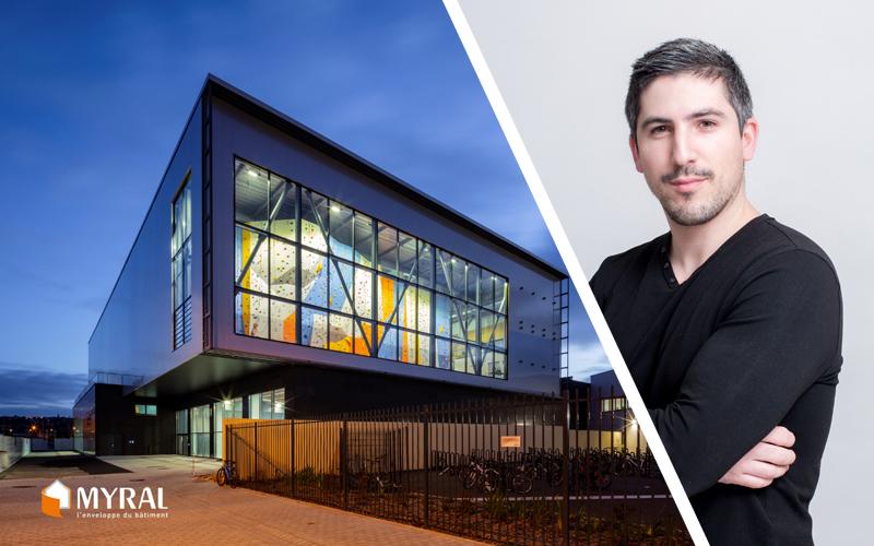 Julien Bagnard, responsable du développement Myral: « Anticiper les points réglementaires est primordial pour des solutions adaptées à tous les projets» - Batiweb