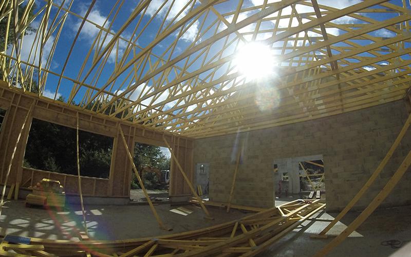 RE2020: la maison bois pour un avenir bas carbone - Batiweb
