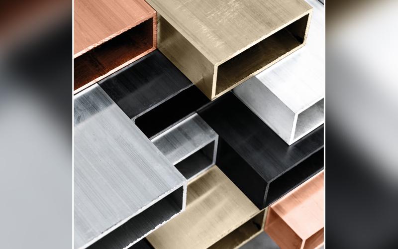 Eclisse révèle la matière en présentant ECLISSE 40 et sa nouvelle gamme Verre & Aluminium - Batiweb