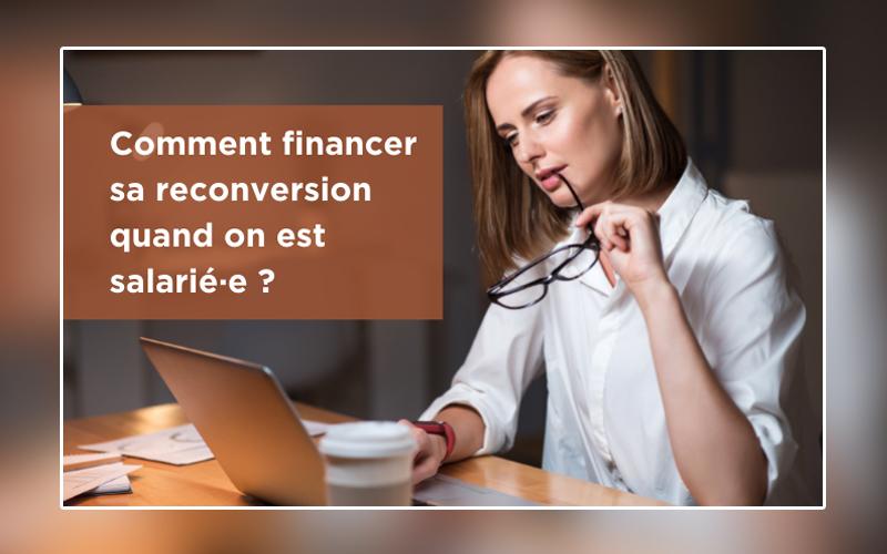 Reconversion professionnelle: quels moyens de financementquand on est salarié.e ? - Batiweb