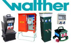 Walther, fabricant de prises de courant à la norme Européenne - Batiweb