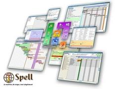 SPELL : Planning de chantiers - Batiweb