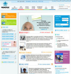 Nouveau site interactif de Promotelec - Batiweb