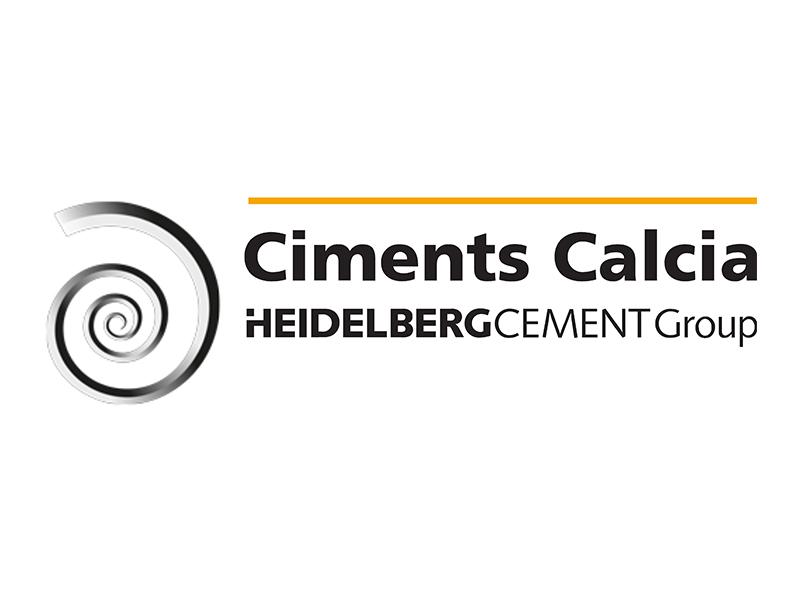 CIMENTS CALCIA - Batiweb