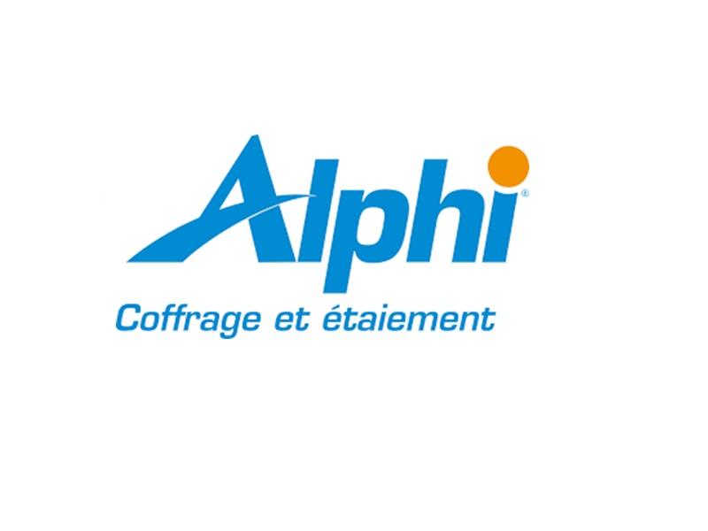 ALPHI SARL - Batiweb