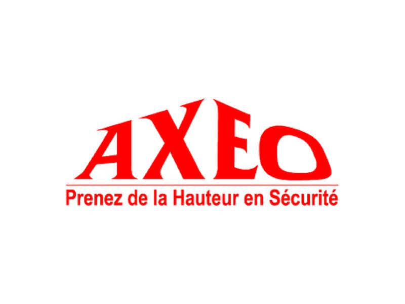 AXEO - Batiweb