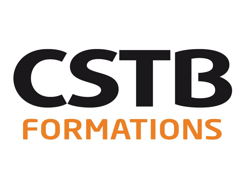 CSTB Formations - Batiweb
