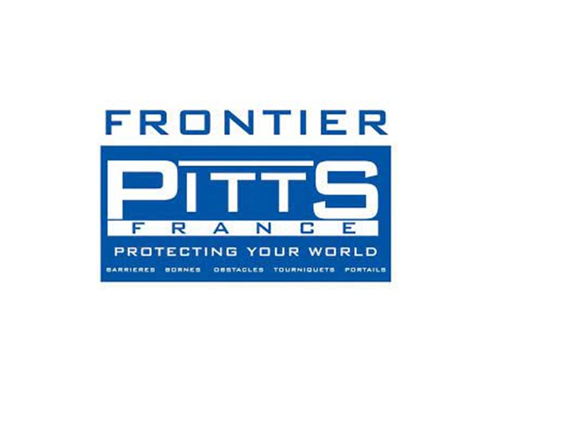 FRONTIER PITTS FRANCE - Batiweb