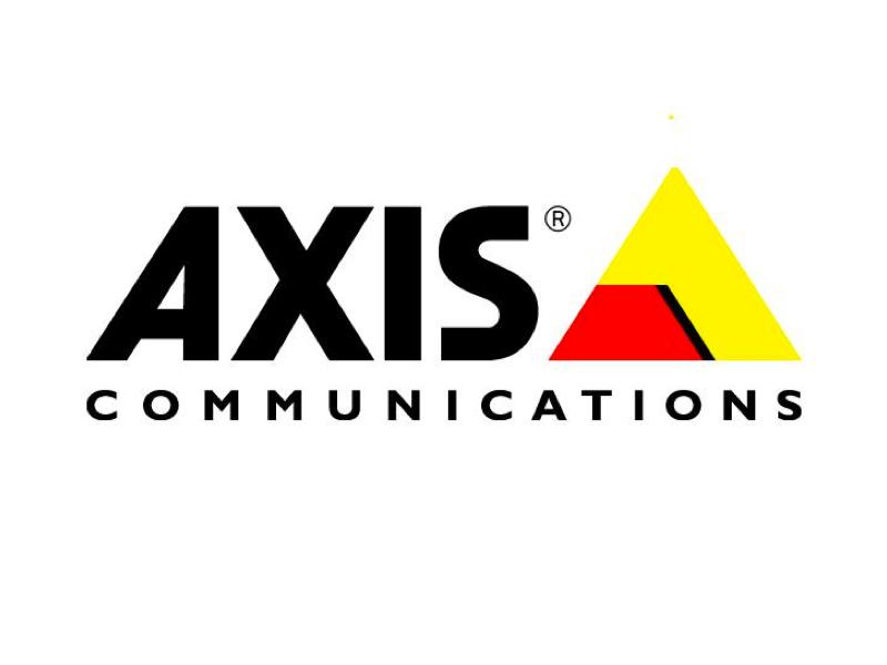 AXIS COMMUNICATION - Batiweb