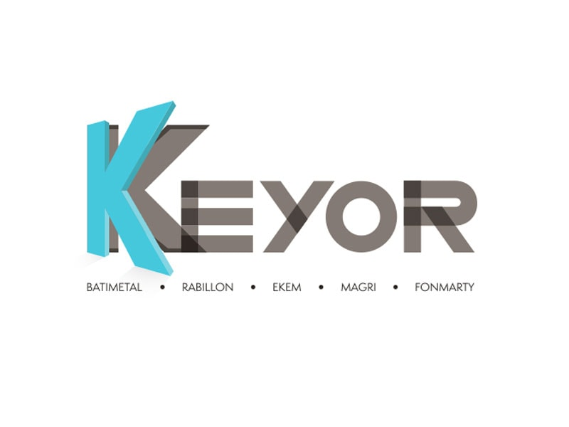KEYOR - Batiweb