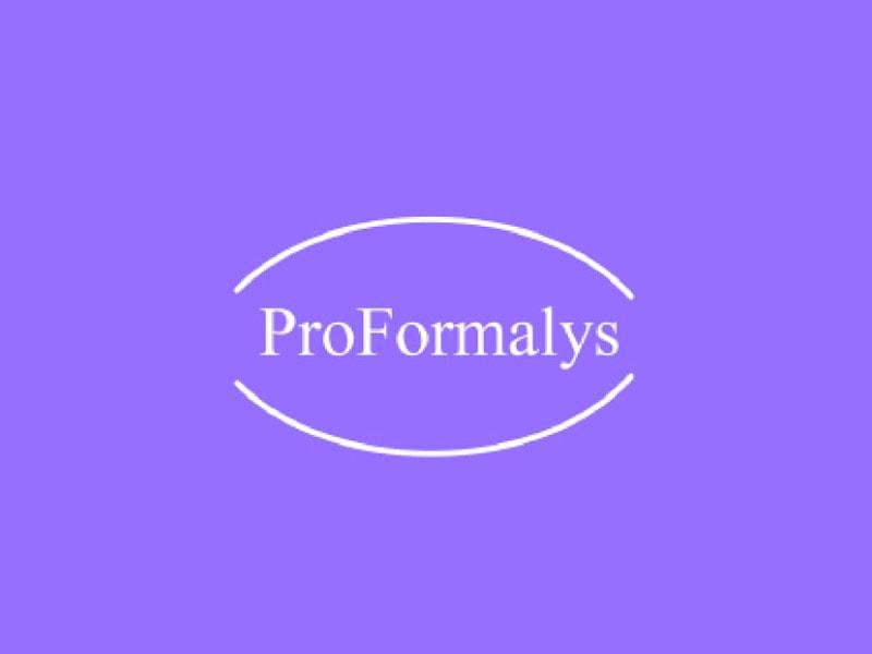 ProFormalys - Batiweb