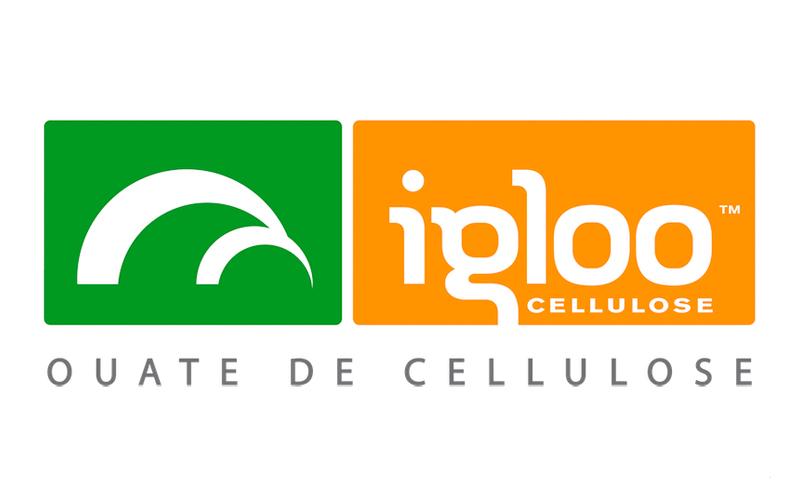 IGLOO FRANCE CELLULOSE - Batiweb