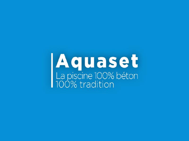 AQUASET - Batiweb
