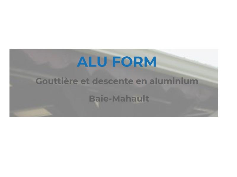 ALU FORM - Batiweb