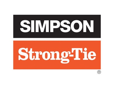 SIMPSON STRONG-TIE Batiweb