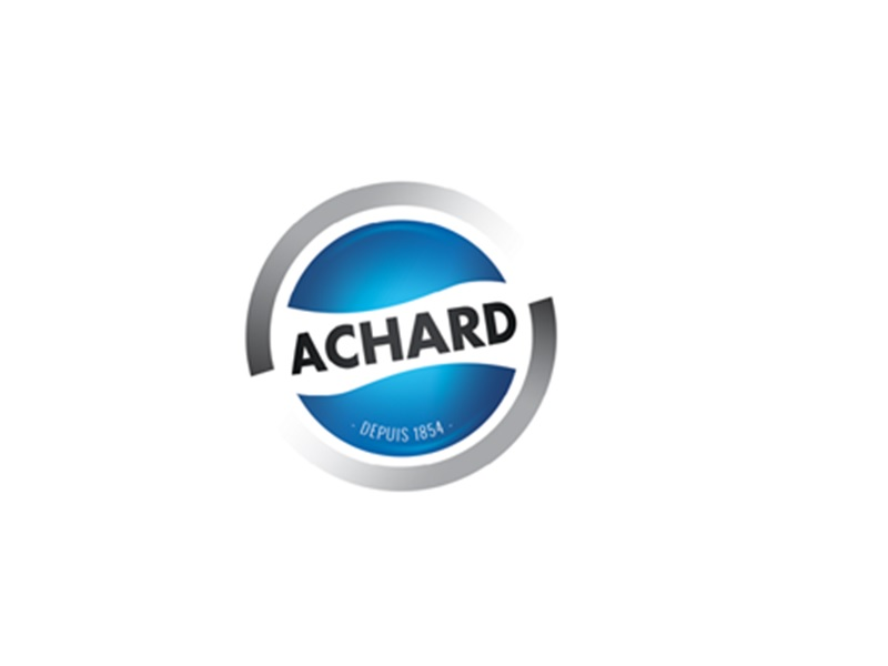 ACHARD - Batiweb