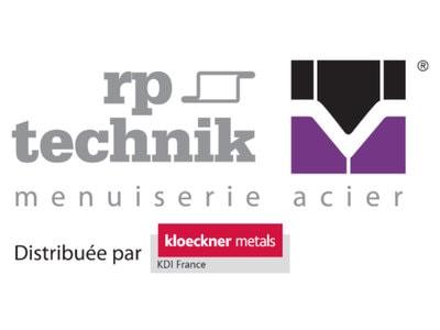 RP TECHNIK - KDI / kloeckner metals France Batiweb