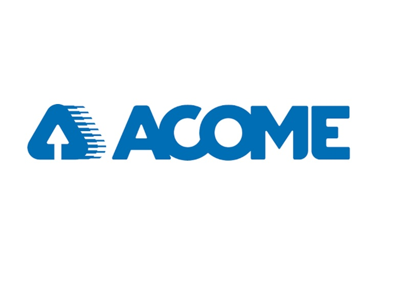 ACOME - Batiweb