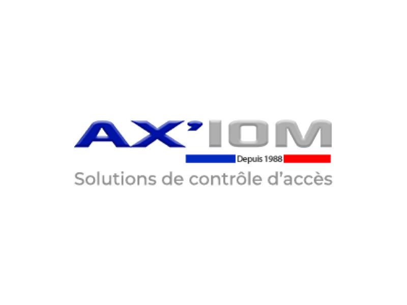 AX'IOM - Batiweb