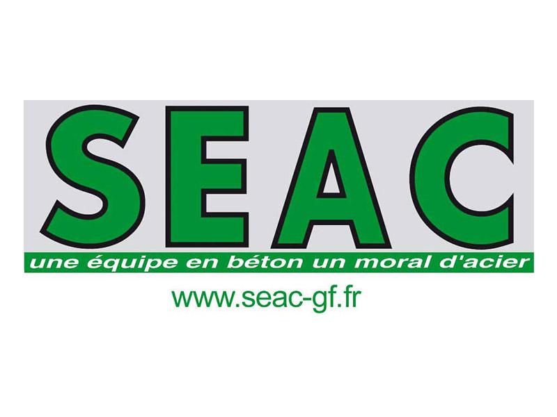 SEAC - Batiweb