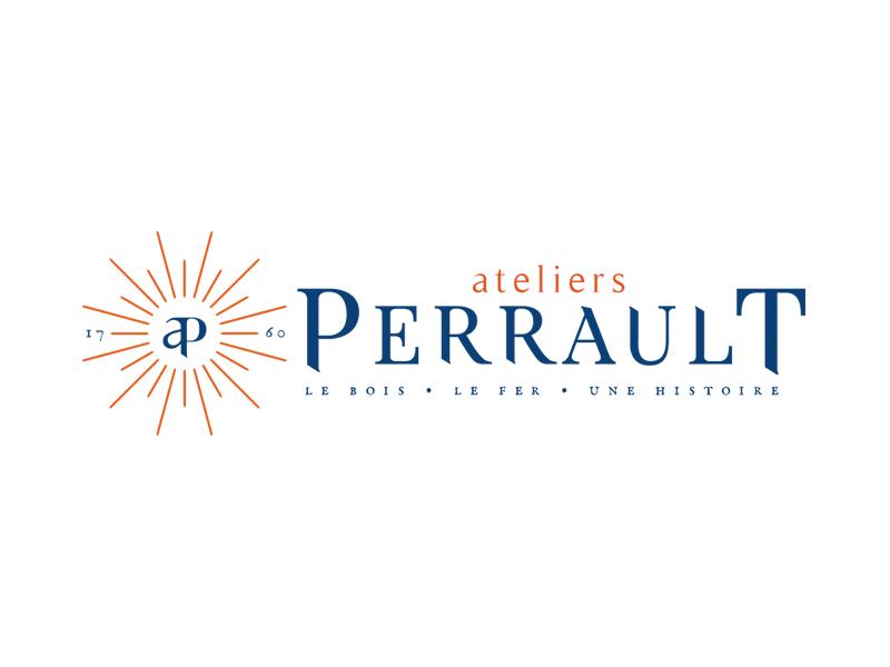 ATELIERS PERRAULT FRERES - Batiweb