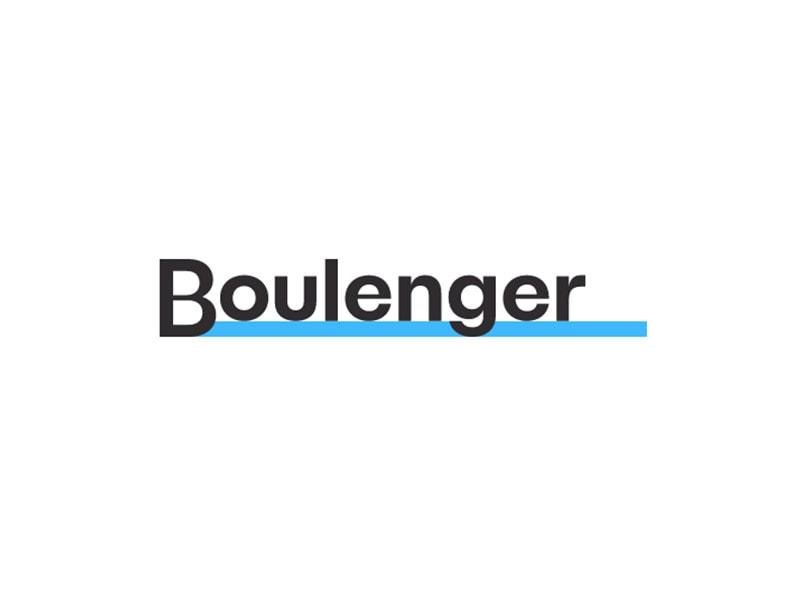 Boulenger & Cie - Batiweb