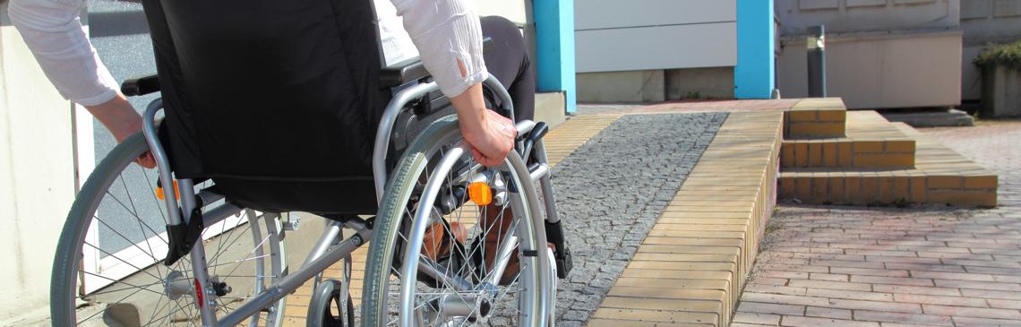 Accessibilité PMR 2020 - Batiweb