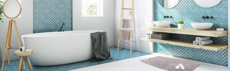 Sanitaires et salle de bains 2021 - Batiweb