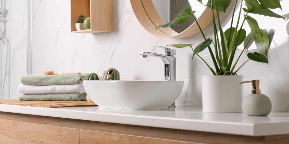 Salle de bains - Batiweb