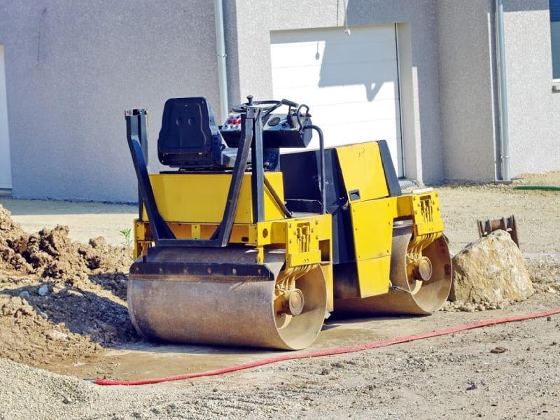 Matériel chantiers : Outillage professionnel BTP, véhicule de chantier - Batiweb